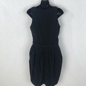 H&M Black Romper / Jumper / Skater Dress